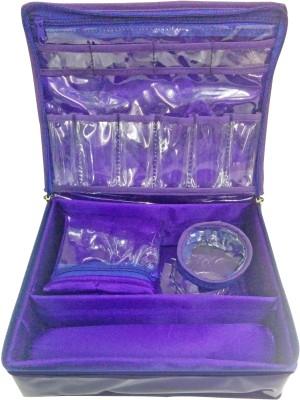Angelfish Designer Make up and Jewellery Box Vanity Box