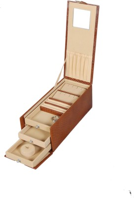Laveri Locker Small Jewellary Vanity Box