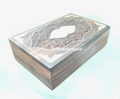 Onlineshoppee CA277 Jewellery Vanity Box