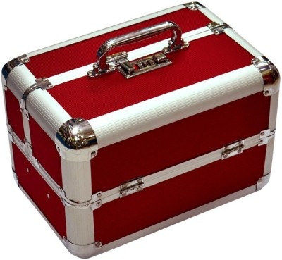 Ermani Export Jewellery Vanity Box Makeup Vanity Box
