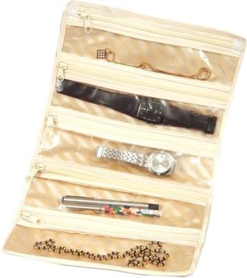 NMPL Jama Multipurpose Kit Watch and chain Vanity Box
