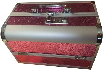 Platinum 415B Makeup Vanity Box