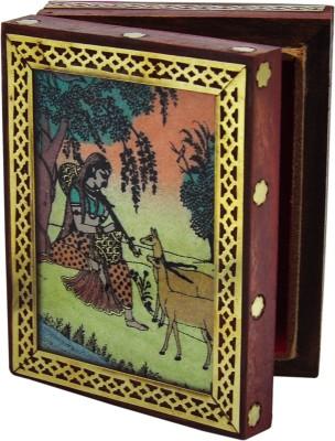 RajLaxmi Rajasthani Makeup Vanity Box