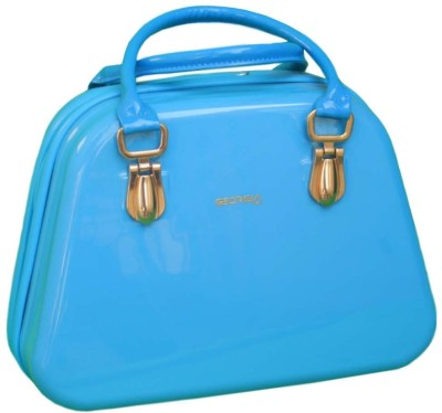 GeorgiaUSA COSMETIC CASE Make Up Accessories & Jewellery Vanity Box