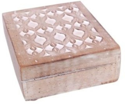 Onlineshoppee AFR509 Jewellery Vanity Box
