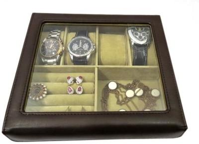 Essart Box 10011 Makeup and Jewellery Vanity Box