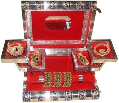 EtsiBitsi Trjwm Jewellery Vanity Box