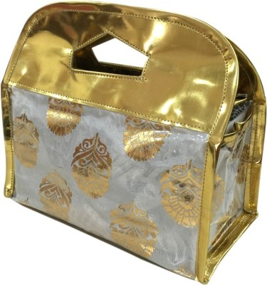 Fashionista Vanity Jewellery Vanity Box(Multicolor)