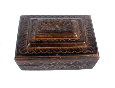 Sheela's Arts&Crafts SH02411 Makeup & Jewellery Vanity Box