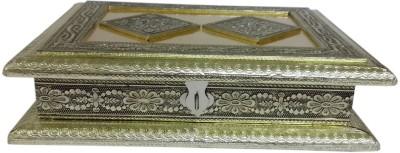 Dineshalini Golden50 Utility Box Vanity Box