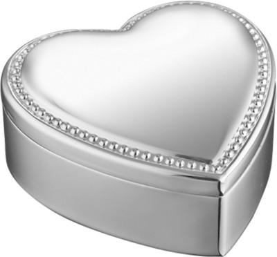 Treta Heart Makeup and Jewellery Vanity Box