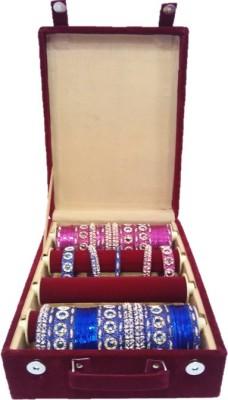 Lnc Rool Bengles Bangle Carry Rod Vanity Box
