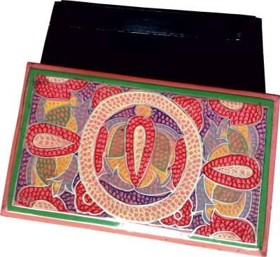 The Koshur Kul Handmade Box Multi purpose Vanity Box