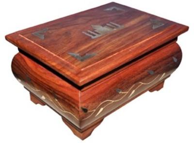 Onlineshoppee CA302 Jewellery Vanity Box