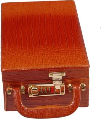 Bulaky vanity case Jewellery Vanity Box