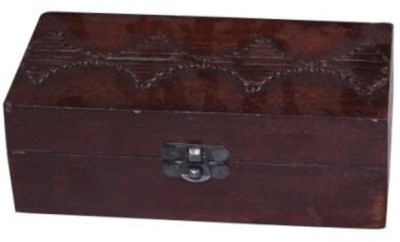 Onlineshoppee AFR561 Jewellery Vanity Box