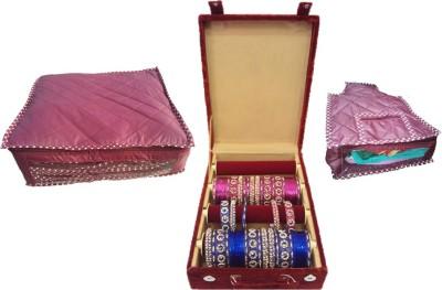 Lnc 4rlplsplusbcvr Jewellary Storage Vanity Box