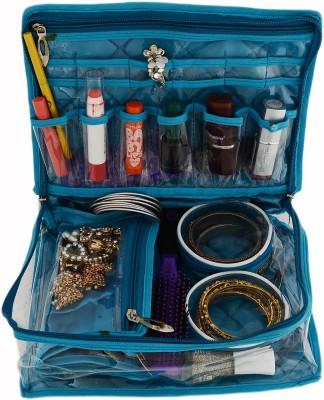 K&P Kit Makeup and Jewellery Vanity Box
