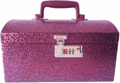 Lnc m1305b Bangle Carry Vanity Box