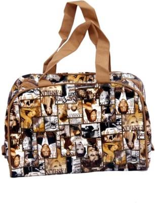 Kuber Industries Make Up Bag Jewellery Vanity Box