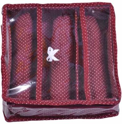 Ermani Export Handmade Designer Bangle Box Of 3 Row Bangle Box Vanity Box