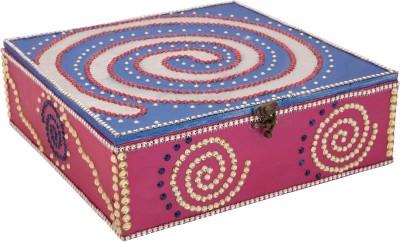 Shrikala Sparkling Gift Box Vanity Box