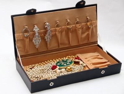 Borse JC002 Jewellery Vanity Box