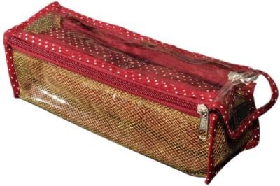 Srajanaa Gold Bangle Organiser Box 1 Rod Vanity Box