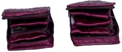 Kuber Industries Locker Jewellery Vanity Box