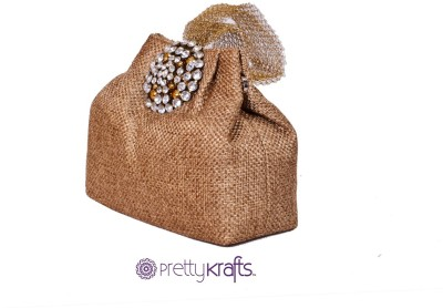 PRETTY KRAFTS B1134 Hand purse Vanity Box