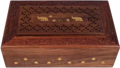 Crafts,man Jw-VIAN-0540 Perfect Gift For Anniversary, Wedding, Birthday. Vanity Box