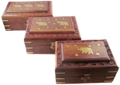 Onlineshoppee AFR1411 Jewellery Vanity Box