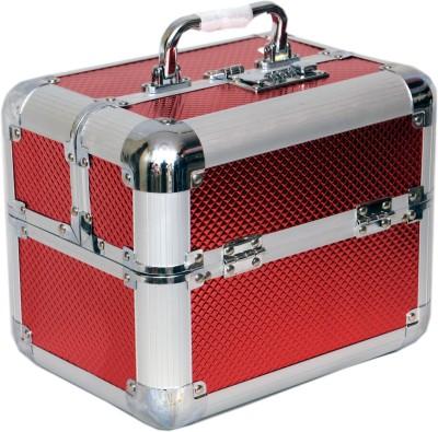 Bonanza Heavy smiley trays Makeup box Vanity Box