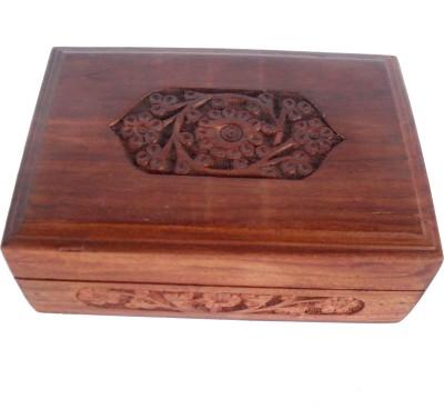 Sheela's Arts&Crafts SH02415 Makeup & Jewellery Vanity Box