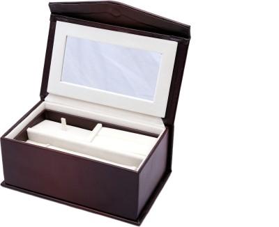 Kaavya The Locker Friendly Jewellery Box Vanity Box