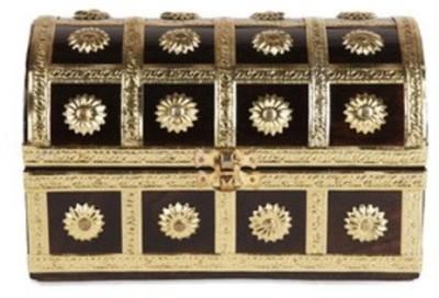 Onlineshoppee AFR1457 jewellery Vanity Box