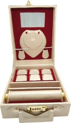 Lnc Premium Quality Multi Purpose Numbering Lock System Jewelry Box Jewellary Storage Vanity Box