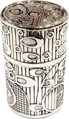 Treta Drum Box Betel Nuts Vanity Box