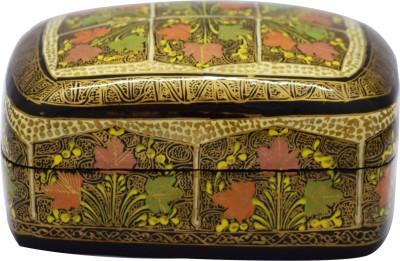 Chinar Paper Crafts METER BOX -3*4 Jewellery, Make Up Vanity Box