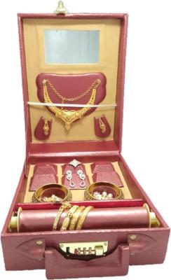 Lnc export quality nakles bangle storage jewelry box Jewellary storage Vanity Box