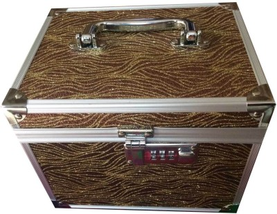 Platinum JD101 Makeup, Jewellery Vanity Box