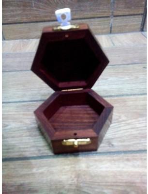 Onlineshoppee AFR231 Jewellery Vanity Box