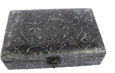 Sheela's Arts&Crafts SH02419 Makeup & Jewellery Vanity Box