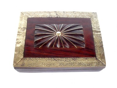 Sheela's Arts&Crafts SH02412 Makeup & Jewellery Vanity Box