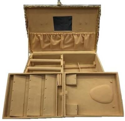 Fateh Enterprises Sasha Jewelry Box Vanity Box