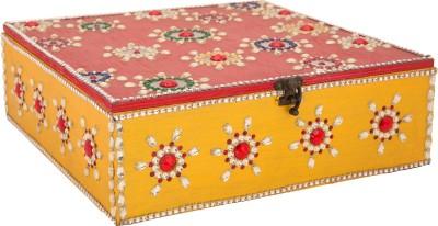 Shrikala Glittering Gift Box Vanity Box