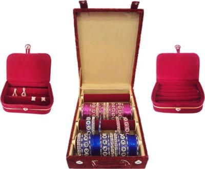 Lnc 4rlplengplusrng Bangle Storage Vanity Box