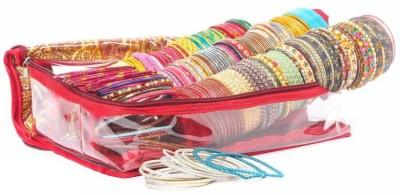 Ermani Export Royal Bangle Jewellery Case With Elephant Design Bangle Box Vanity Box