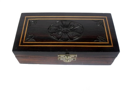 Sheela's Arts&Crafts SH02431 Makeup & Jewellery Vanity Box
