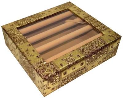 Ermani Export Beautiful Bangle Box Makeup Vanity Box